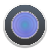 Logo Dropzone para Mac