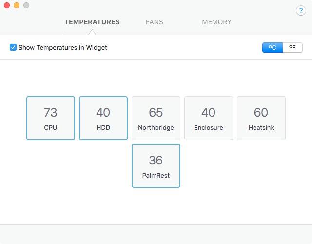 Aplicación de monitorización VItalSigns