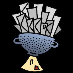 Icono de SpamSieve