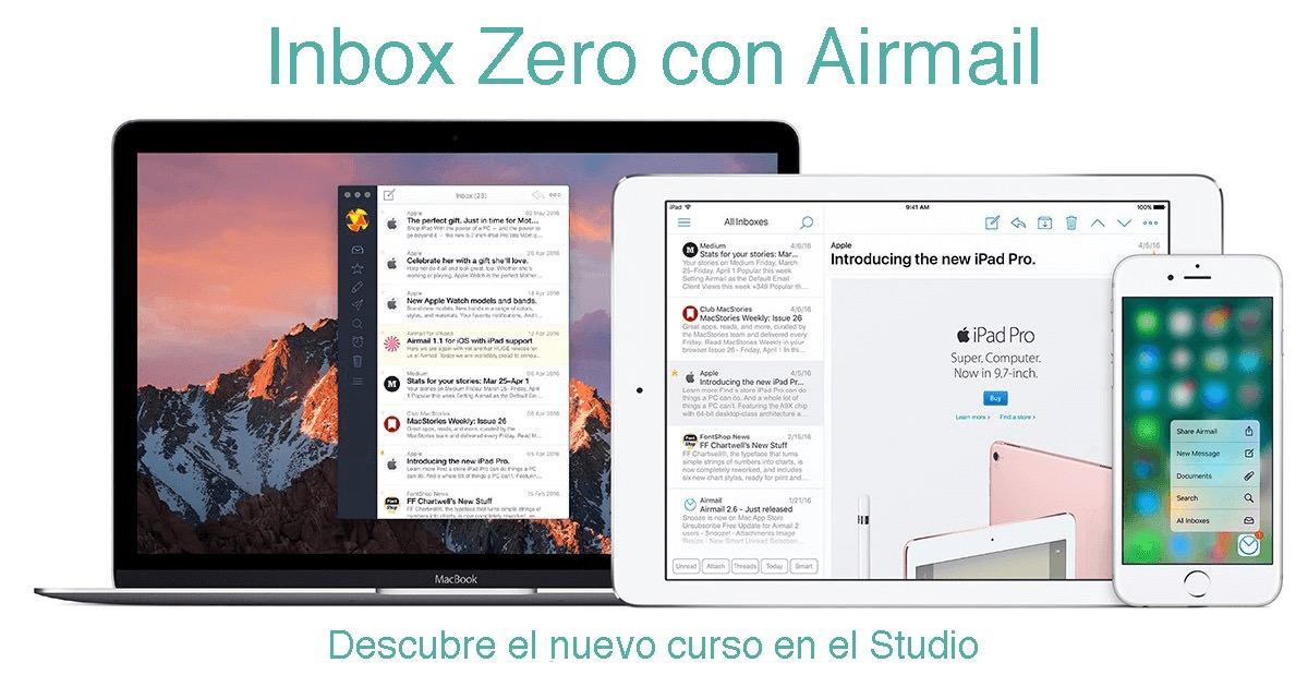 Curso Airmail