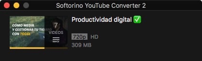 Cómo descargar Playlists de Youtube
