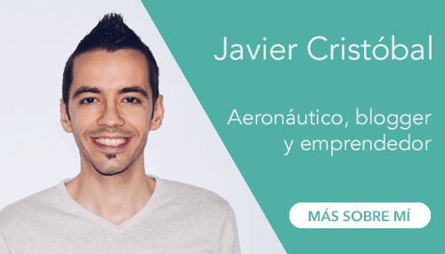 Conóceme mejor Javier Cristóbal