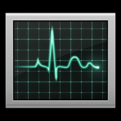 Icono Monitor de Actividad