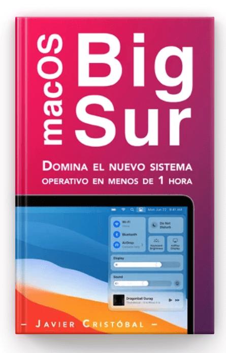 Libro macOS Big Sur